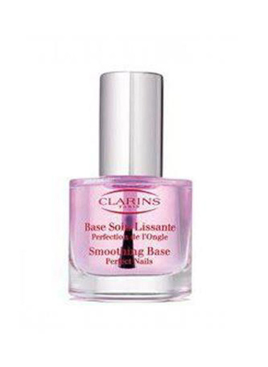 Clarins Clarins Nail Colour Smoothing Base 10ml Renkli